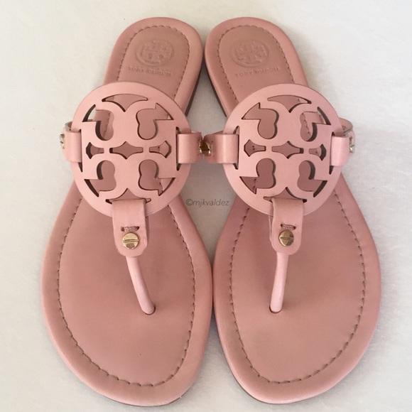 3c43a738e1b M 5c7909116a0bb71b0bc57453. Other Shoes you may like. Tory Burch flat thong  sandals